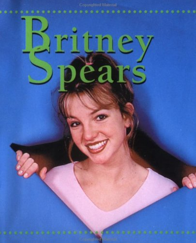 9780740704215: Britney Spears