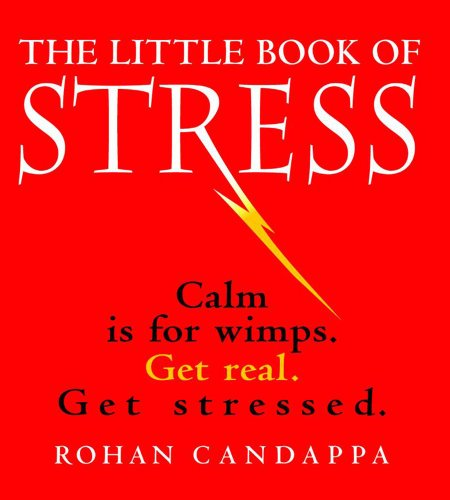 9780740704741: The Little Book of Stress