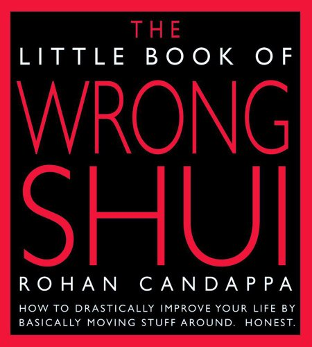 9780740704758: The Little Book Of Wrong Shui