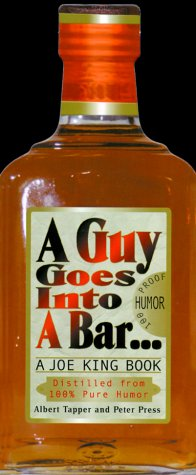 9780740705021: A Guy Goes Into A Bar...