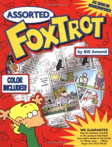 9780740705328: Assorted Foxtrot