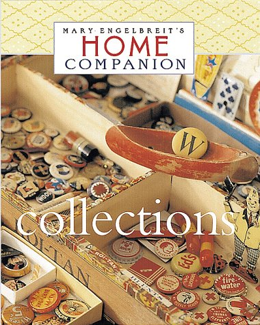 9780740706844: Mary Engelbreit's Home Companion: Collections