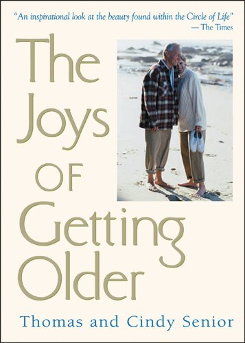 9780740708862: The Joys Of Getting Older (Blank)