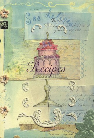 9780740711886: Recipes