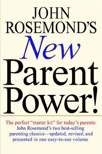 9780740714153: John Rosemond's New Parent Power!