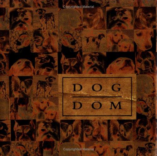 Dogdom: no author)
