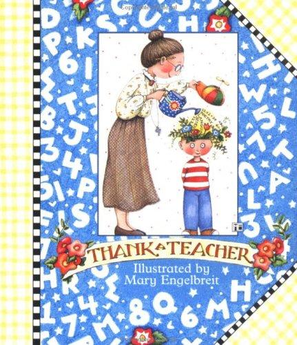 9780740715013: Thank a Teacher (Little Books (Andrews & McMeel))