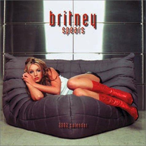 9780740716188: Britney Spears 2002 Calendar