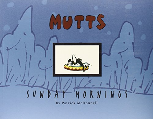 9780740718533: Mutts: Sunday Mornings