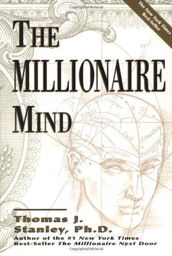 9780740718588: The Millionaire Mind