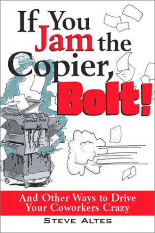 9780740718656: If You Jam The Copier, Bolt!