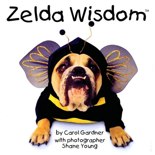 9780740718977: Zelda Wisdom