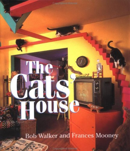 9780740719257: The Cats' House (Little Books (Andrews & McMeel))
