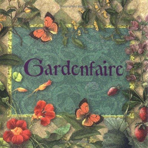 Gardenfaire (Tuscany): Ariel Books