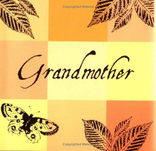Grandmother (Tuscany): Ariel Books