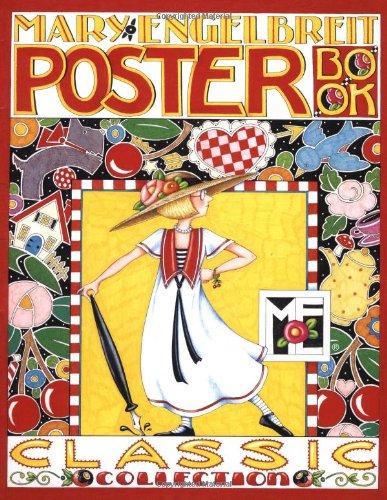 9780740719714: Mary Engelbreit Poster Book