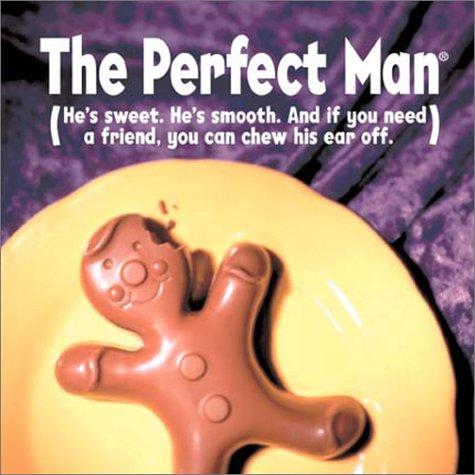 The Perfect Man: Dean Buckhorn, Merril Buckhorn