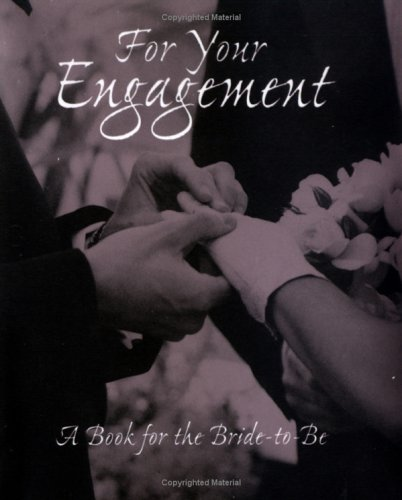 For Your Engagement: Ariel Books