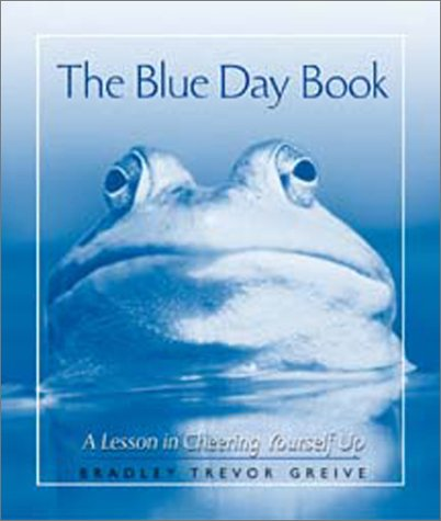 9780740722677: The Blue Day Book