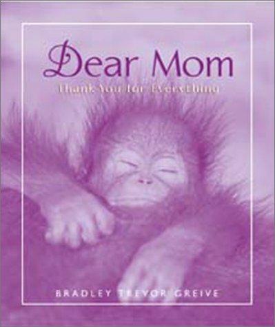 9780740722684: Dear Mom