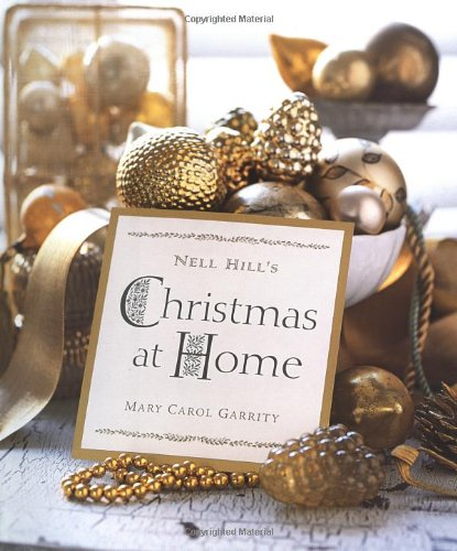 9780740725395: Nell Hill's Christmas at Home