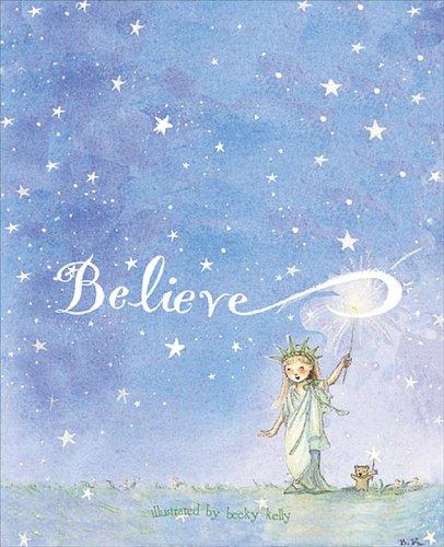 9780740726378: Believe: Hope Springs Eternal Journal
