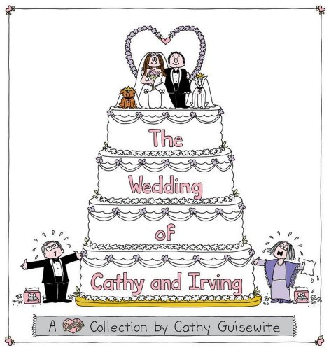 9780740726682: The Wedding of Cathy and Irving: A Cathy Collection
