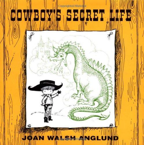 Cowboy's Secret Life: Walsh Anglund, Joan