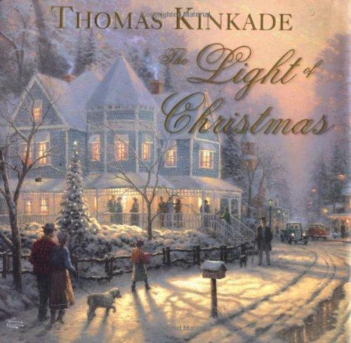 9780740727054: The Light Of Christmas