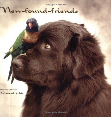 9780740727184: New-found-friends