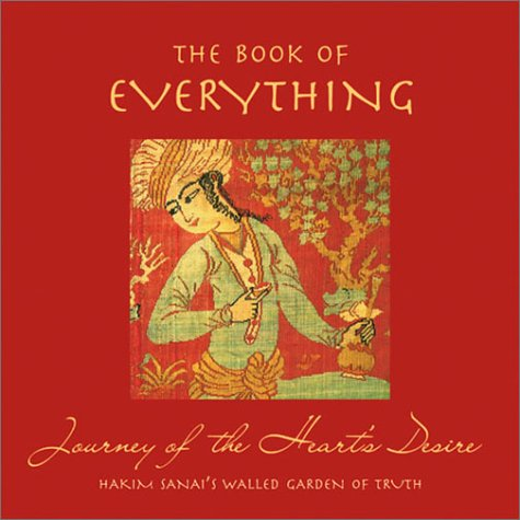 9780740727245: The Book Of Everything: Journey Of The Hearts Desire