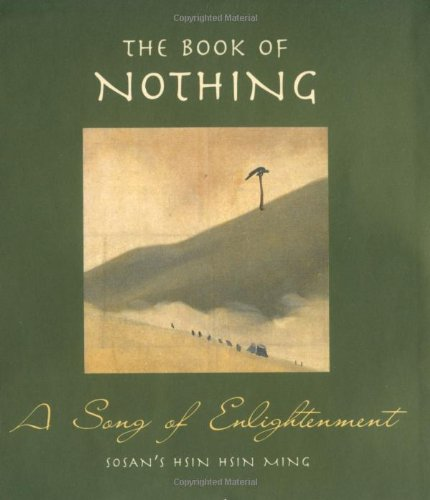 9780740727252: The Book Of Nothing: A Song Of Enlightenment