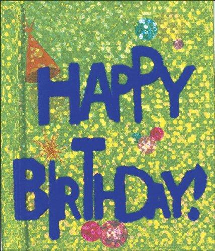 Happy Birthday!: Ariel Books