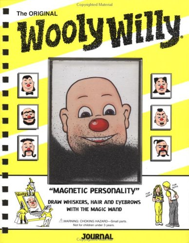 9780740729102: Wooly Willy
