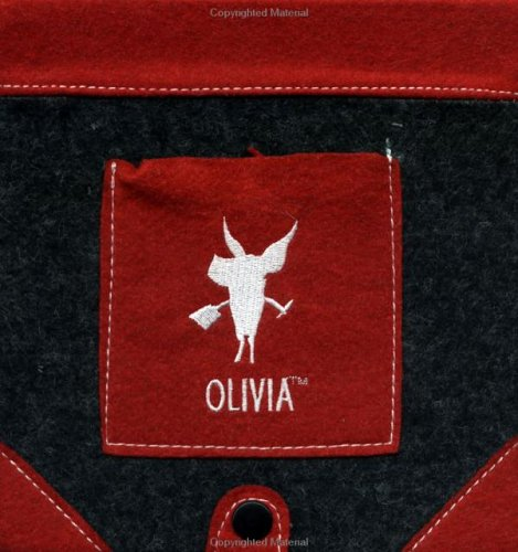 9780740729164: Olivia Stationary Suitcase: 20 Notecards