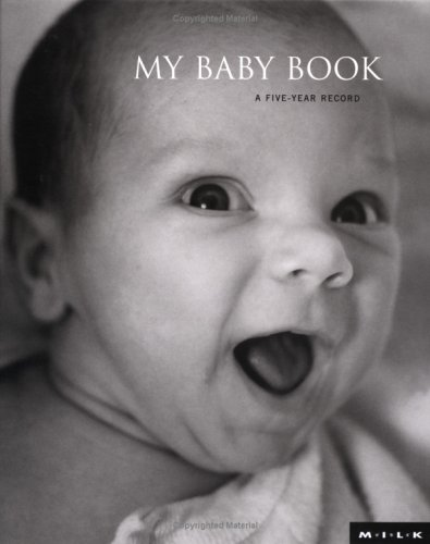 9780740731235: My Baby Book: A Five Year Record