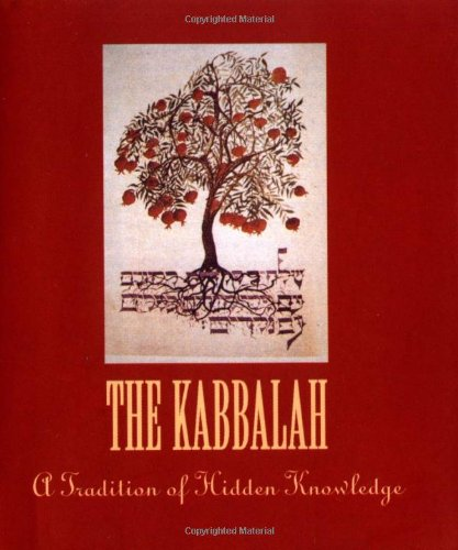 9780740733536: The Kabbalah - A Tradition of Hidden Knowledge