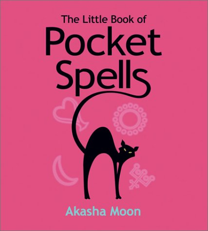 9780740733574: The Little Book of Pocket Spells