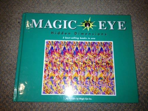 9780740733789: Magic Eye: Hidden Dimensions