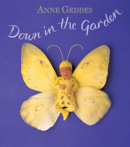 9780740735400: Down In The Garden