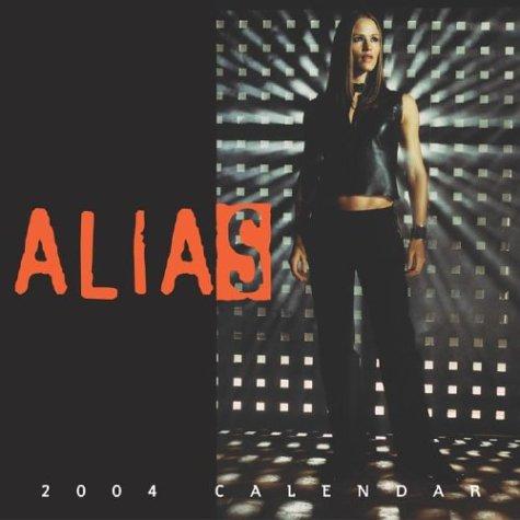 9780740735622: Alias 2004 Wall Calendar