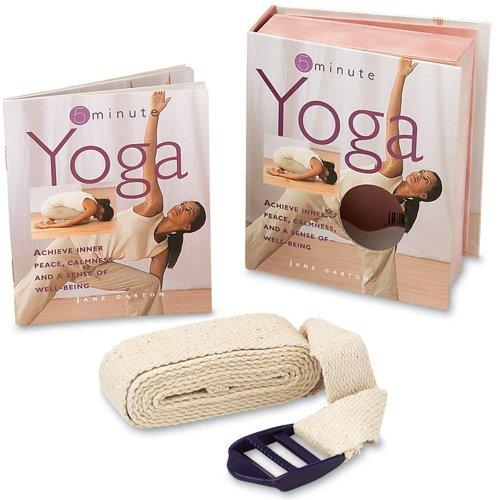 9780740736278: Yoga (5-Minute)