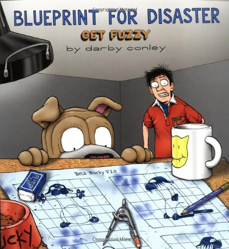 9780740738081: Blueprint for Disaster: A Get Fuzzy Collection