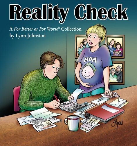 9780740738104: Reality Check: A For Better or For Worse Collection