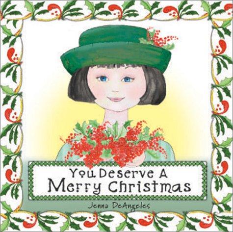 9780740738272: You Deserve a Merry Christmas
