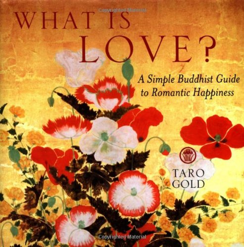 9780740738388: What Is Love? A Simple Guide to Romantic Happiness