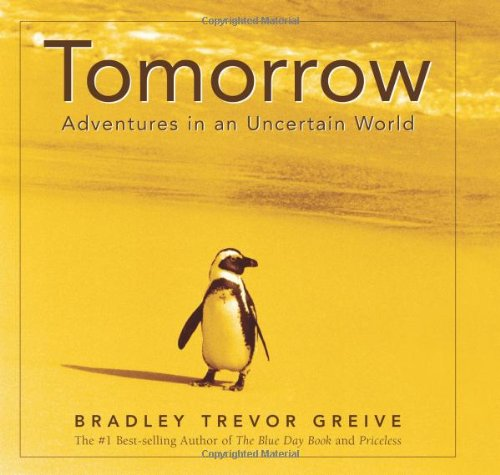 9780740738401: Tomorrow: Adventures in an Uncertain World