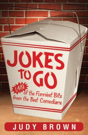 9780740738999: Jokes To Go: 1,386 Of The Funniest Bits From the Best Comedians