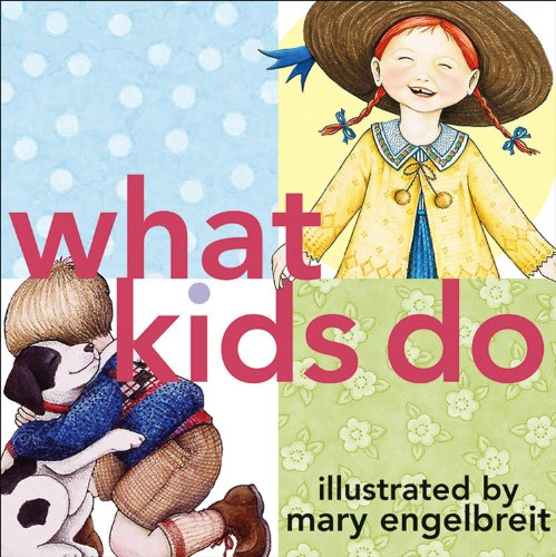 9780740739071: What Kids Do