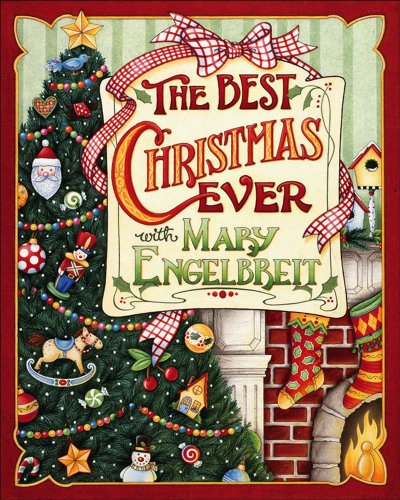 9780740739088: Christmas with Mary Engelbreit: The Best Christmas Ever